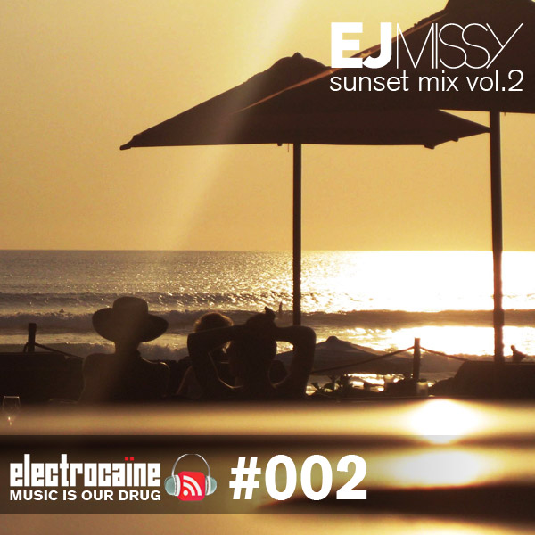 session #002 - EJ Missy