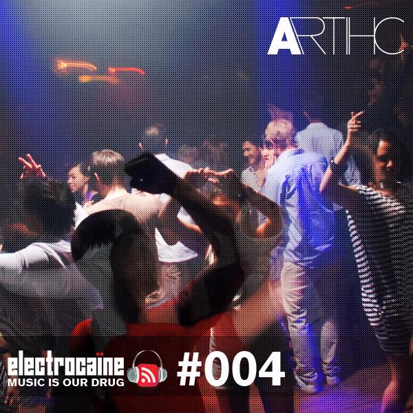 session #004 - Artihc