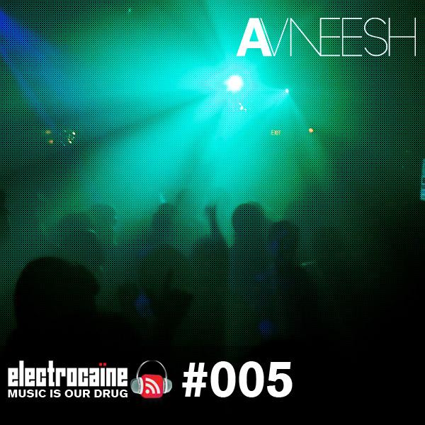 session #005 - Avneesh