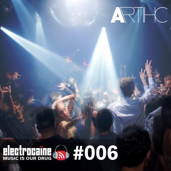 session #006 - Artihc