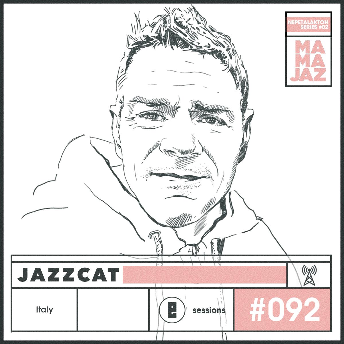 session #092 - Jazzcat